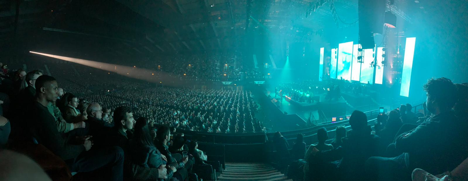 SSE Arena Wembley
