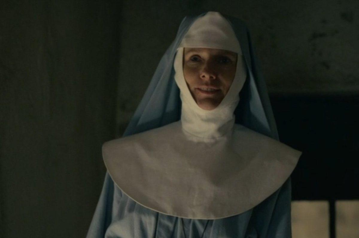 Sister Agatha Van Helsing