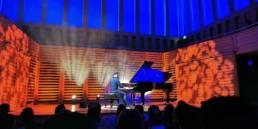 Jean-Michel Blais live in London